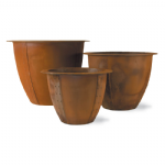 Norman Fibreglass Pots